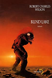 Blind Lake, Wilson, Robert Charles