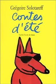 Contes d'été par Grégoire Solotareff