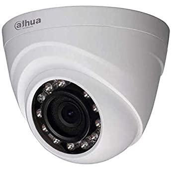 Vigilancia HDCVI Mini Domo 720P 1.0 MP 3.6 mm IR – Dahua