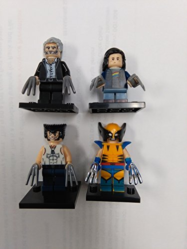 wolverine, old man logan, x-23, x-men wolverine KO for sale  Delivered anywhere in USA