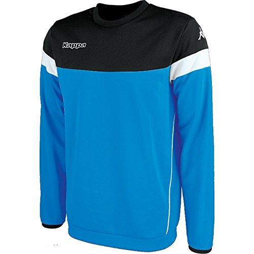 Kappa Lido Lido Lido Sweat Sweatshirt Trainingshose, Herren B079STXZXR Pullover & Sweatshirts Rechtzeitige Aktualisierung 611c68