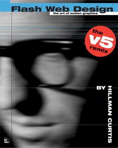 Download Flash Web Design: The v5 Remix pdf