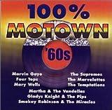 : 100% Motown 60's