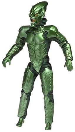 amazon green goblin spider man movie 12 collector series