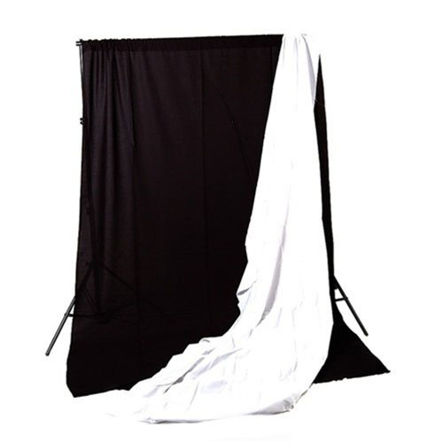 Amazon.com  CowboyStudio Photography and Video Continuous Triple Lighting Kit Backdrop Support System Black u0026 White Muslin Backdrops and Carry Case for ...  sc 1 st  Amazon.com & Amazon.com : CowboyStudio Photography and Video Continuous Triple ... azcodes.com
