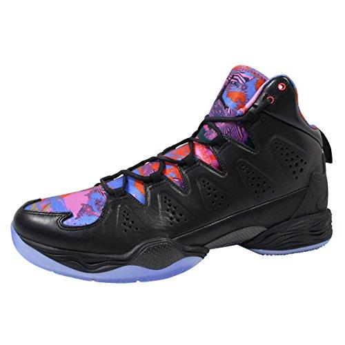 Scarpe Da Uomo Nike Jordan Melo M10 Yoth (anno Del Cavallo). Dimensione 12,5. Blu Reale Nero / Nero Profondo
