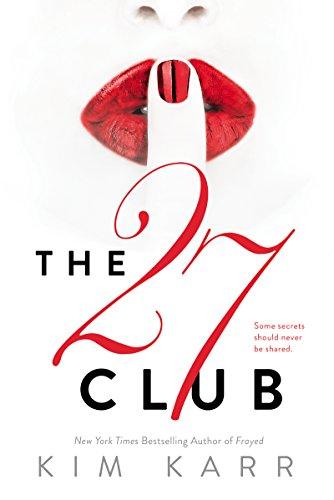 The 27 club kindle edition by kim karr romance kindle ebooks the 27 club by karr kim fandeluxe Image collections