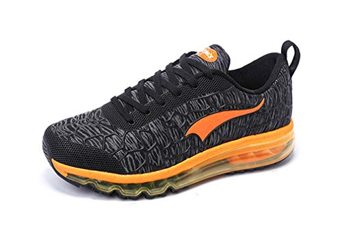 Dilize Grey da Adulti Corsa Scarpe Black Unisex Orange OneMix SCrwxS0qWa