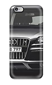 Forever Collectibles Audi Suv 29 Hard Snap-on Iphone 6 Plus Case