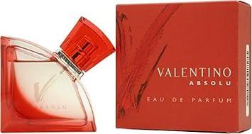 Valentino V Absolu By Valentino For Women. Eau De Parfum Spray 1.6 Ounces