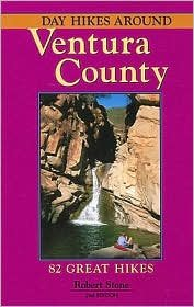 Day Hikes Around Ventura County 2nd (second) edition Text Only pdf epub
