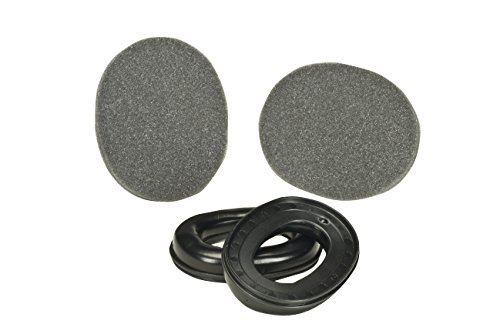 MSA 10061291 SoundControl HPE Earmuff Hygiene Kit ()