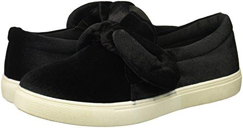 Zapatillas Tia para Negro Deportivas Yoki 123 Mujer qEPAA