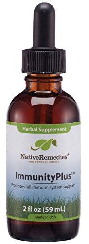 Native Remedies ImmunityPlus, 50 ml