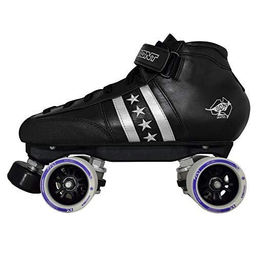Bont Skates | Quadstar Roller Skate Derby Package | Indoor