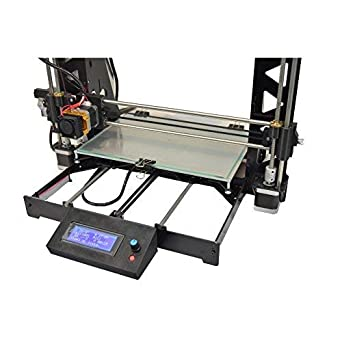 Impresora 3D Prusa P4 Steel Pro XL HD: Amazon.es: Industria ...