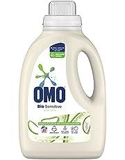 Omo Bio Sensitive Sıvı Deterjan Hipoalerjenik 1495 mL 1 Paket(1 x 1495 ml)