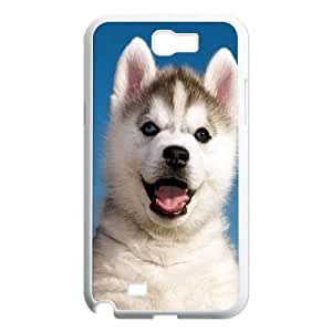 Dogs Classic Personalized Phone Case for Samsung Galaxy Note 2 N7100,custom cover case ygtg-306557