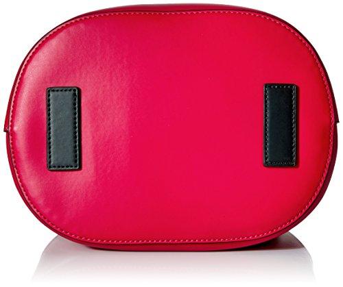 Handbag Armani 9221747p757 Armani Shoulder Pink Women's Jeans Jeans Women's Geranio qwvxE660