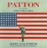 : Patton / Tora! Tora! Tora!