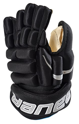 Bauer Youth Prodigy Gloves, 9.0