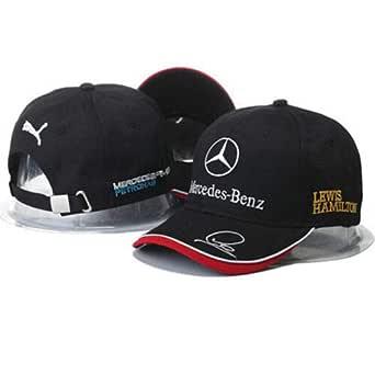 Utopiashi Logo AMG Auto Sport Baseball Cap Hat Outdoor de ne ...