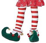 California Costumes Elf Shoes