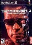 Terminator 3: Rise of the Machines -...