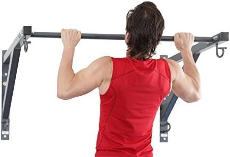 Core energía Anchor estación de gimnasio – Modular de pared barra de dominadas para bandas de resistencia de Fitness y entrenamiento en suspensión