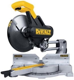 Dewalt Dw708 230v Double Bevel Mitre Saw Old Version Amazon Co Uk Diy Tools