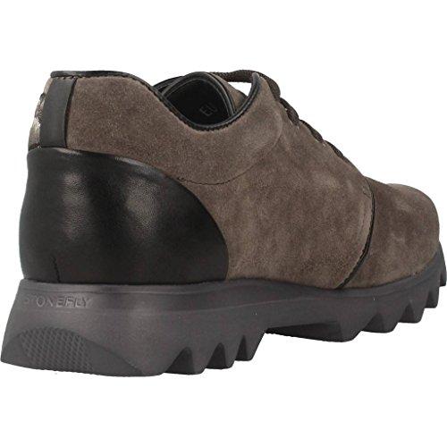 Stonefly Calzado Deportivo Para Mujer, Color Gris, Marca, Modelo Calzado Deportivo Para Mujer Speedy Lady 3 Gris marrón