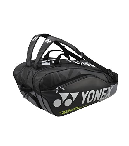 Yonex Pro Racquet Bag (9 pk) - - Bag Racquet 9 Pack