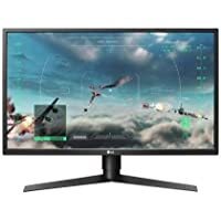 "LG 27GK750F-B 27"" FHD TN LED Gaming Monitor"