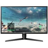 LG 27GK750F 27 FHD (1920x1080) Gaming Monitor 240Hz / 1ms Motion Blur Reduction with FreeSync -International Version-