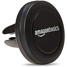 AmazonBasics Universal Air Vent Car Cell Phone Holder
