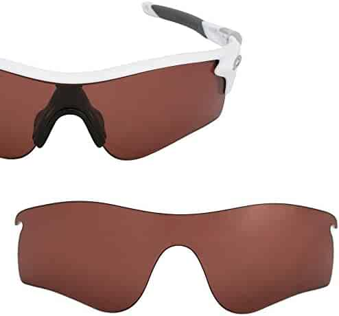00dafa6c9f6 LenzFlip Polarized Replacement Lens for Oakley Radarlock Path - Multiple  Color Options