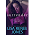 Surrender: Inside Out (Careless Whispers Book 3)