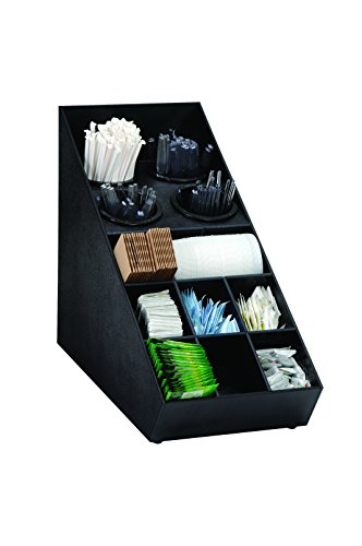 BT Countertop Flatware and Condiment Organizer (Polystyrene Countertop)