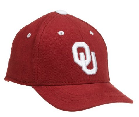 Oklahoma Sooners - NCAA Collegiate Cub Hat - Infant, One Size Fits - Apparel Oklahoma Norman Sooners