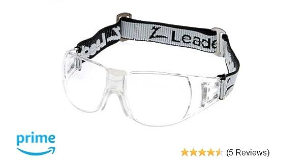 1b2e2f863d1 Amazon.com   Leader Champion Multi Sport Adult Eyeguard   Racquetball  Goggles   Sports   Outdoors