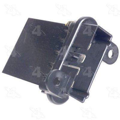03 jeep liberty blower motor - 8