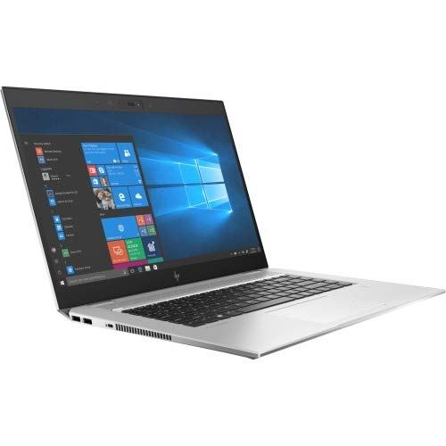 HP EliteBook 1050 i7 15.6 inch IPS SSD Silver