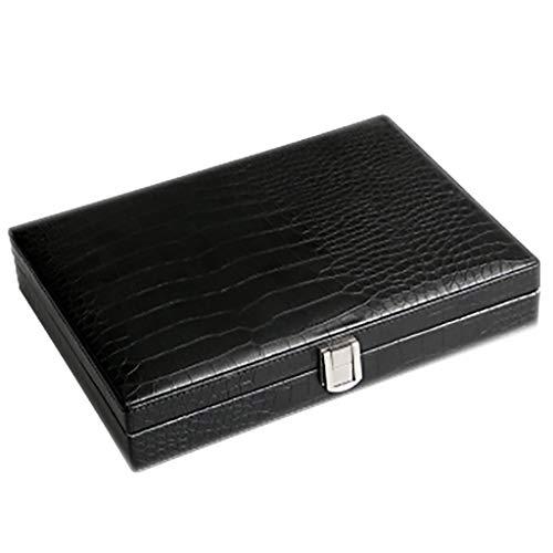 $132.86 daniel marshall humidor Lxc Cigar Box Mellow Cedar Wood Small Capacity Entry-Level Cigar Humidor Cigar Cabinet 2019