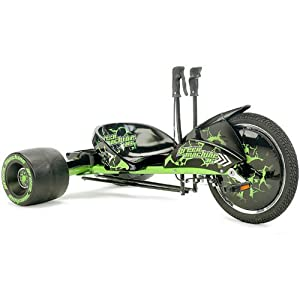 huffy jr green machine