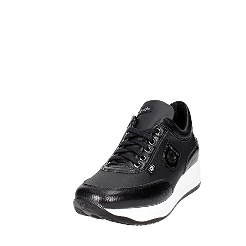 Agile 39 Sneakers Donne 1 Nero Da Rucoline 1304 rCpxAwrZq