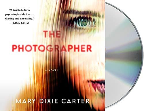 Book Cover: The Photographer: A Novel
