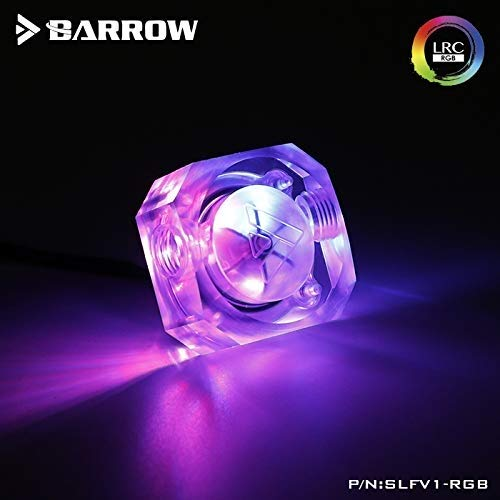 Barrow LRC 2.0 Version G1/4