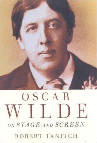 Oscar Wilde On Stage Screen