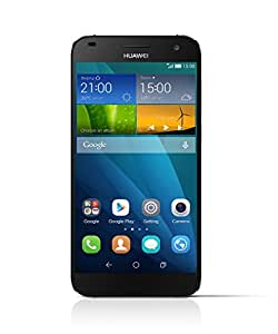 "Huawei G7 - Smartphone libre Android 4.4+ Emotion UI 3.0 (pantalla 5.5"", cámara 13 Mp, 16 GB, Quad-Core 1.2 GHz, 2 GB RAM), gris"