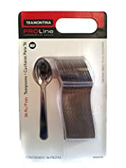 Tramontina Pro Line 36 Teaspoons Commercial Grade Stainless Steel (1, A)